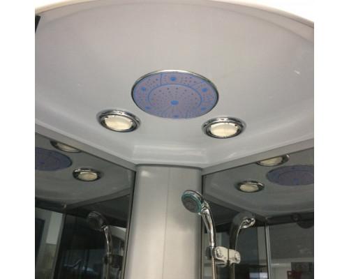 Душевая кабина ODA-8401 м/с (90*90)г/п