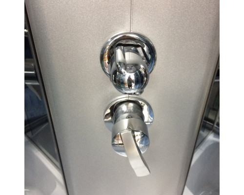 Душевая кабина ODA-8401 т/с (80*80) г/п