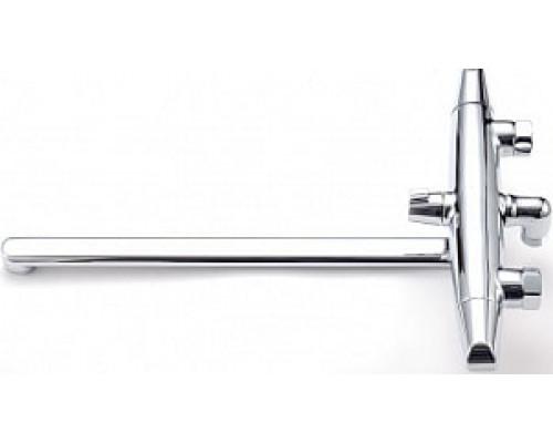 Смеситель для ванны  с длинным изливом Iddis Funk FUNSBL2i10