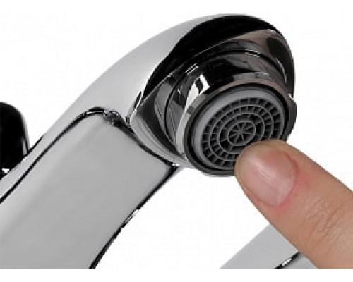 Смеситель для ванны с коротким изливом Iddis Bounce BOUSB02i02