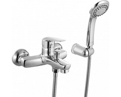 Смеситель для ванны с коротким изливом Iddis Torr TORSB00i02
