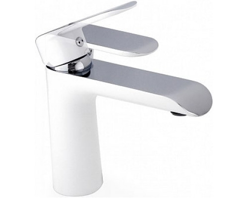 Смеситель для умывальника с гигиеническим душем Iddis Calipso CALSB00i08