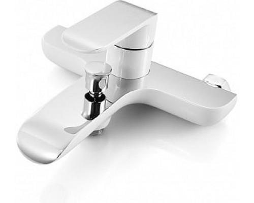 Смеситель для ванны с коротким изливом Iddis Calipso CALSB00i02