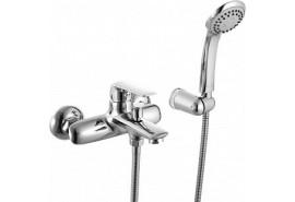 Смеситель для ванны с коротким изливом Iddis Pond PONSB00i02