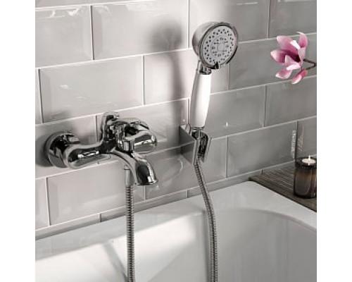 Смеситель для ванны Iddis Oldie OLDSB00i02