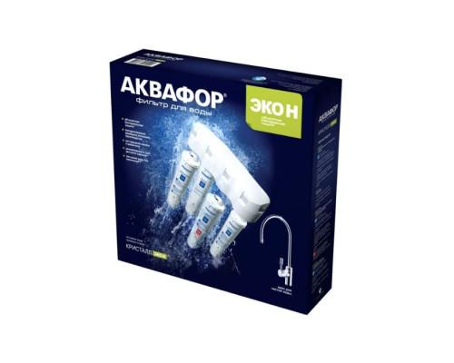 Фильтр Аквафор Кристалл ЭКО Н (модификация А)