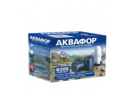 Картридж В-200 (комплект) для фильтра Аквафор Модерн