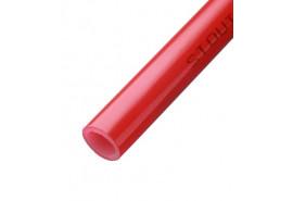 Труба полиэтиленовая PE-RT d 16 (100) РосТурПласт красная