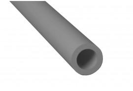 Труба PP d 40 (2 м) серая