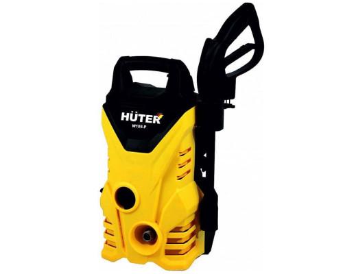 Мойка высокого давления W105-P Huter
