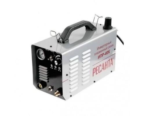 Инверторный плазменный резак ИПР-40К Ресанта 65/33
