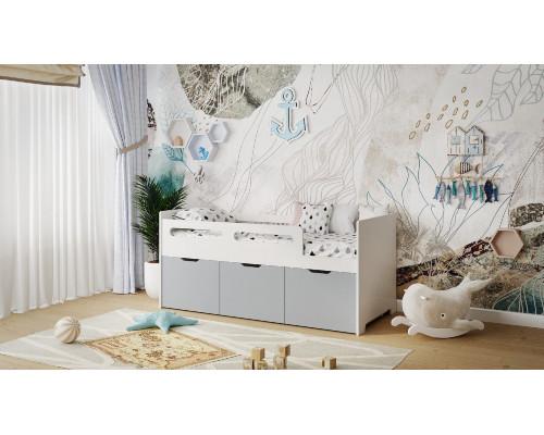 Кровать детская Гавань