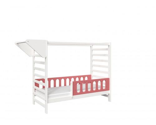 Кровать детская Лофт Гамма