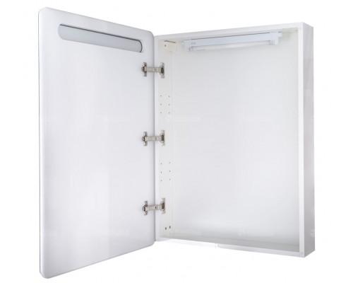 Зеркало-шкаф Америна 60 левый AQUATON.