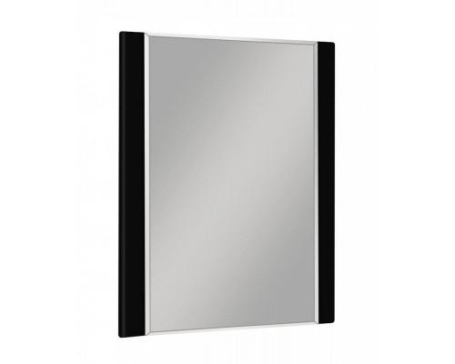 Зеркало Ария 65 черное AQUATON.