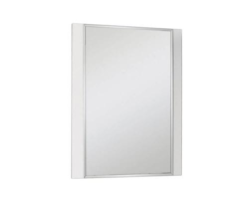 Зеркало Ария 65 белое AQUATON.