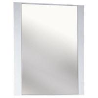 Зеркало Ария 80 белое AQUATON.