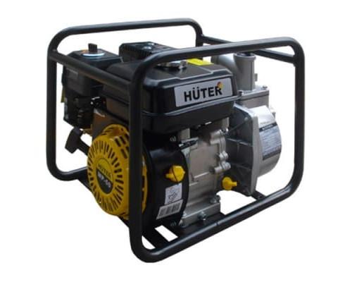 Мотопомпа Huter МР-50 Huter