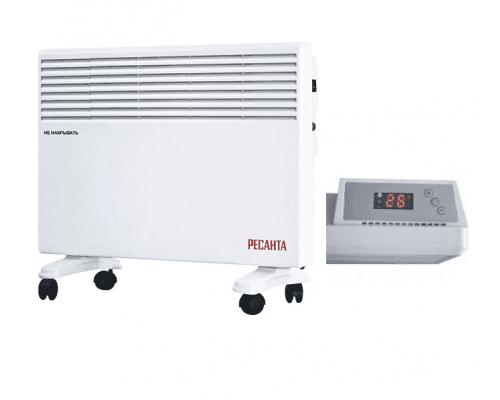 Конвектор ОК-2000 E (LED) Ресанта 67/4/14