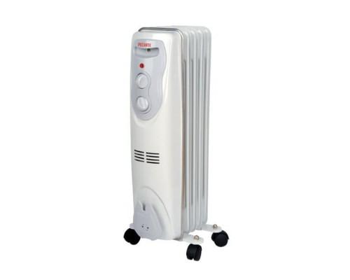 Масляный радиатор ОМ-5Н (1 кВт) Ресанта 67/3/6