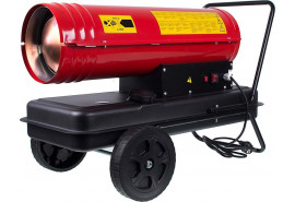 Тепловая дизельная пушка ТДП-50000 Ресанта