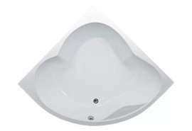 Ванна акриловая 1MarKa Cassandra 140x140