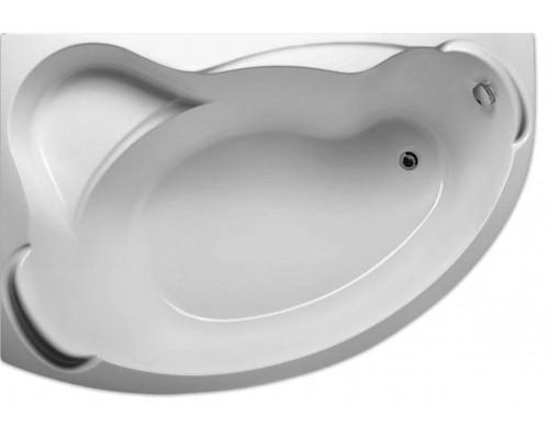 Ванна акриловая 1MarKa CATANIA 160х110 L