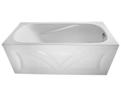 Ванна акриловая 1MarKa Classic 120х70 см