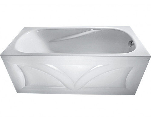 Ванна акриловая 1MarKa Classic 150х70 см