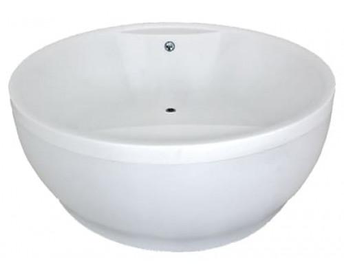 Ванна акриловая 1MarKa Aima Omega 180x180