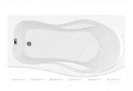 Ванна акриловая Aquanet Borneo 170x75/90 P