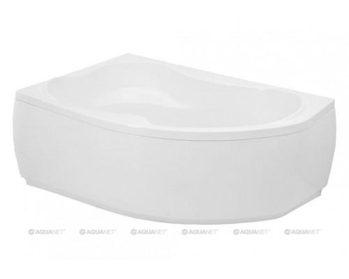 Ванна акриловая Aquanet Capri 170x110 L