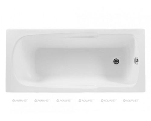Ванна акриловая Aquanet Extra 150x70