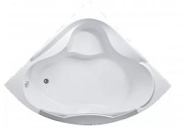 Ванна акриловая 1MarKa Grand Luxe 155х155