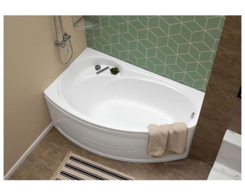 Ванна акриловая Aquanet Jersey 170x90 L