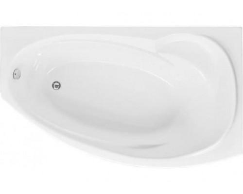 Ванна акриловая Aquanet Jersey 170x90 P