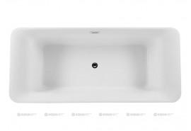 Ванна акриловая Aquanet Sunrise 180x80