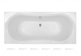 Ванна акриловая Aquanet Valencia 180x80