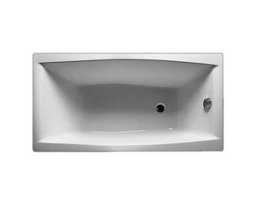 Ванна акриловая 1MarKa Viola 120*70