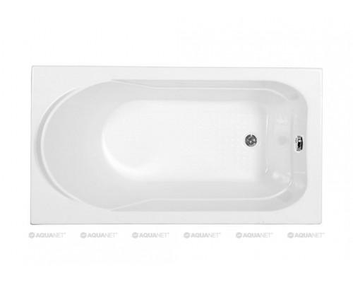 Ванна акриловая Aquanet West 120x70