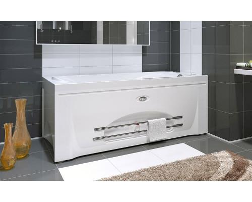 Акриловая ванна Wachter (Radomir) Сильвия 168x70 см с гидромассажем