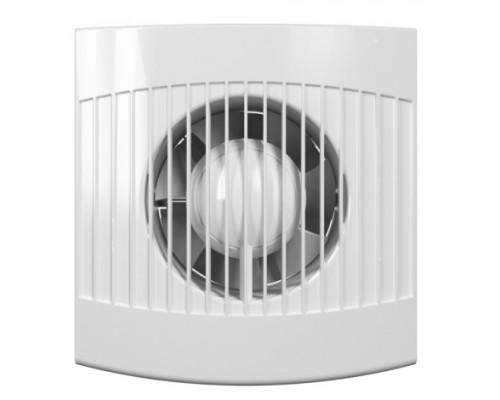 Вентилятор накладной осевой COMFORT 4 100-120*130м3/ч*15Вт ERA
