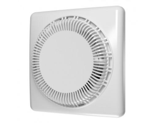 Вентилятор накладной осевой DISC 5 120*130м3/ч*15Вт ERA