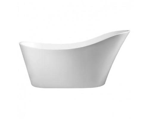 Ванна акриловая DJ-007 1700*720*830мм Comforty
